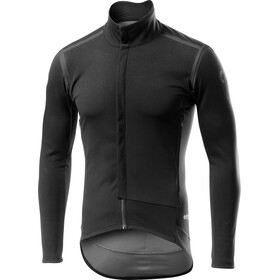 Castelli Perfetto RoS Veste manches longues Homme, light black/reflex